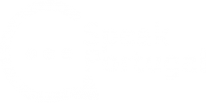 speak portugal logo white