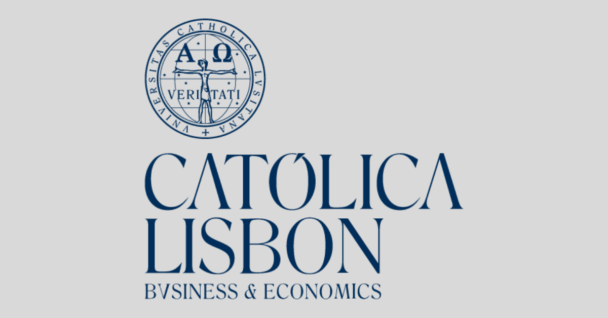 Conference at Católica Lisbon School of Business & Economics by J. Sá